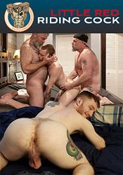 Gay Adult Movie Little Red Riding Cock