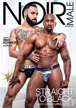 Gay Adult Movie Straight To Black 4