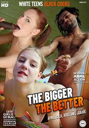 Straight Adult Movie The Bigger The Better