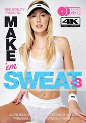 Straight Adult Movie Make 'Em Sweat 3