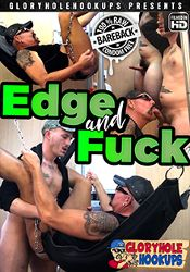 Gay Adult Movie Edge And Fuck