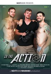 Gay Adult Movie In The Action