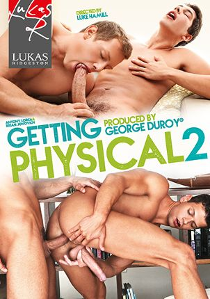 Gay Adult Movie Getting Physical 2