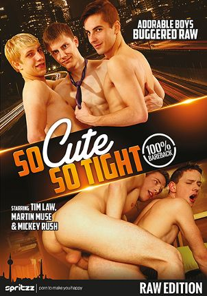Gay Adult Movie So Cute So Tight