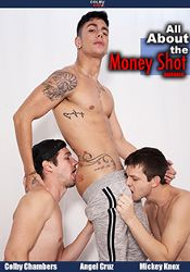 Gay Adult Movie All About The Money Shot