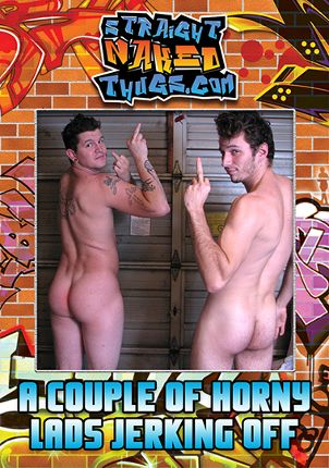 Gay Adult Movie A Couple Of Horny Lads Jerking Off