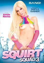 Straight Adult Movie Squirt Squad 3