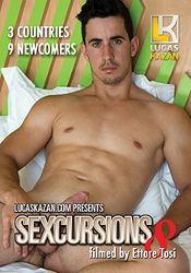 Gay Adult Movie Sexcursions 8