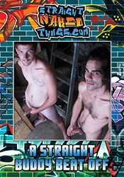 Gay Adult Movie A Straight Buddy Beat Off