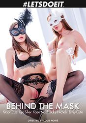 Straight Adult Movie Behind The Mask