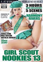 Straight Adult Movie Girl Scout Nookies 13