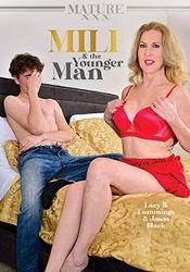 Straight Adult Movie MILF And The Younger Man
