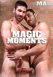 Gay Adult Movie Magic Moments