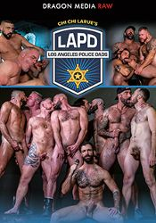 Gay Adult Movie LAPD: Los Angeles Police Dads