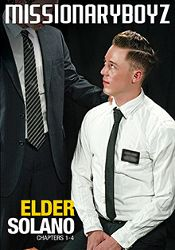 Gay Adult Movie Elder Solano: Chapters 1-4