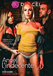 Straight Adult Movie Angelika L'Indecente