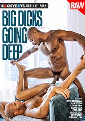 Gay Adult Movie Big Dicks Going Deep