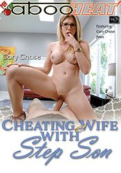 Straight Adult Movie Cory Chase In Cheating Wife With StepSon