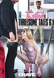 Straight Adult Movie Twisted Threesome Tales 6
