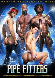 Gay Adult Movie Pipe Fitters
