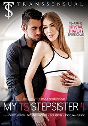 Straight Adult Movie My TS Stepsister 4