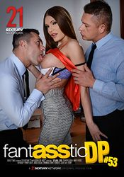 Straight Adult Movie Fantasstic DP 53