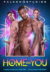 Gay Adult Movie At Home With You
