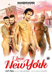 Gay Adult Movie I Love New York
