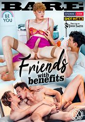 Gay Adult Movie Friends With Benefits