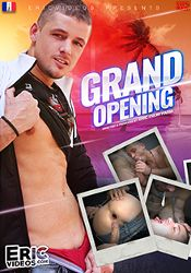 Gay Adult Movie Grand Opening