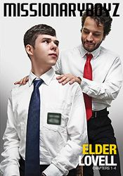 Gay Adult Movie Elder Lovell: Chapters 1-4