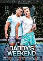 Gay Adult Movie Daddy's Weekend