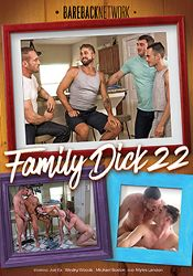 Gay Adult Movie Family Dick 22