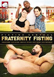 Gay Adult Movie Fraternity Fisting