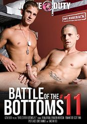 Gay Adult Movie Battle Of The Bottoms 11