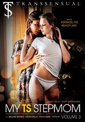 Straight Adult Movie My TS Stepmom 3
