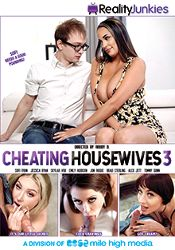 Straight Adult Movie Cheating Housewives 3