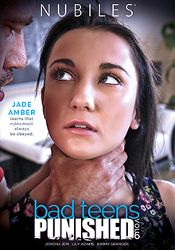 Straight Adult Movie Bad Teens Punished 6
