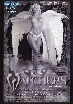 "Adult entertainment movie ""Watchers"" starring Bridgette Kerkove, Mr. Marcus & Julie Meadows. Produced by Sin City."