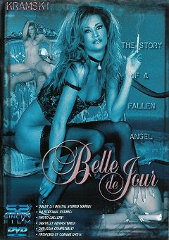 "Adult entertainment movie ""Belle De Jour"" starring Chandra Vega, Tina Tyler & Jessica Drake. Produced by Sin City."