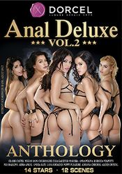 Straight Adult Movie Anal Deluxe Anthology 2