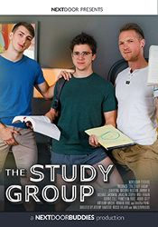 Gay Adult Movie The Study Group