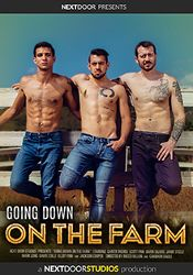 Gay Adult Movie Going Down On The Farm