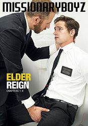 Gay Adult Movie Elder Reign: Chapters 1-4