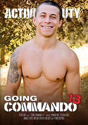 Gay Adult Movie Going Commando 13