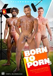 Gay Adult Movie Born To Porn