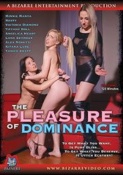 Straight Adult Movie The Pleasure Of Dominance