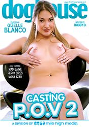 Straight Adult Movie Casting P.O.V 2
