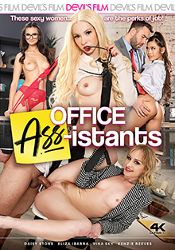 Straight Adult Movie Office Ass-istants