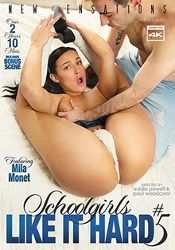 Straight Adult Movie Schoolgirls Like It Hard 5
